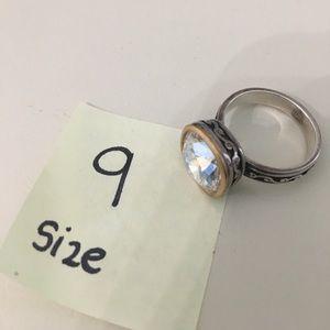 Authentic Brighton Ring